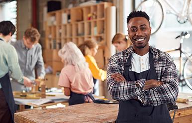 Construyendo el historial crediticio para tu negocio