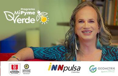 Lanzamiento programa MiPyme verde de la Fundación Coomeva