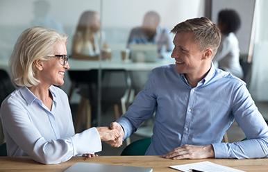 Conferencia: Convirtiendo una simple transacción en una relación con el cliente
